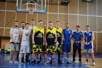 3x3 Basketbalový indoor turnaj pozná svojich víťazov